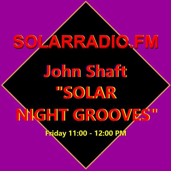 SolarRadio fm - artists 70s 80s Solar Radio station with